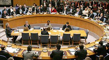 روسيا والصين تنقضان قرارا جديدا في مجلس الأمن يفرض عقوبات على سوريا