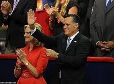 مرشح للرئاسة ميت رومني الحاكم السابق لولاية ماساتشوستس هو الاوفر حظا بالفوز