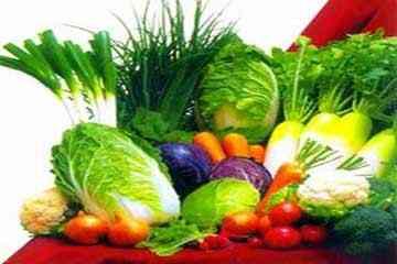 الخضراوات الورقية تقلل مخاطر الإصابة بالسكر
