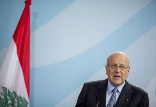 توقيف الوزير اللبناني السابق ميشل سماحة لاسباب لم يتم الكشف عنها