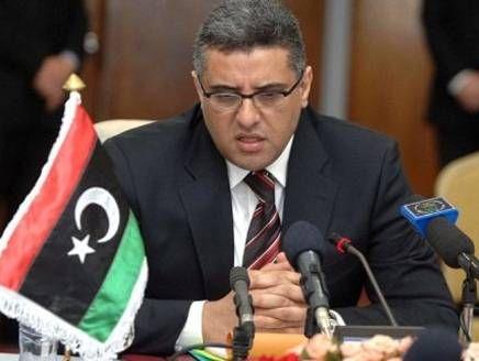وزير الداخلية الليبي يعود لترأس الوزارة