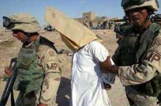 كربلاء : الشرطة تعتقل أحد أعضاء تنظيم القاعدة المطلوبين للقضاء جنوبي المدينة
