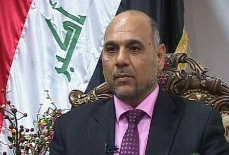 """عباس البياتي يصف رفض بعض النواب لقانون البنى التحتية بـ""""السياسي وليس مهني"""""""