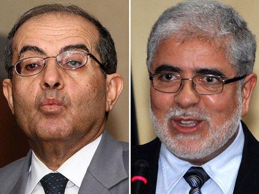 تحالف جبريل يقاطع حكومة أبو شاقور