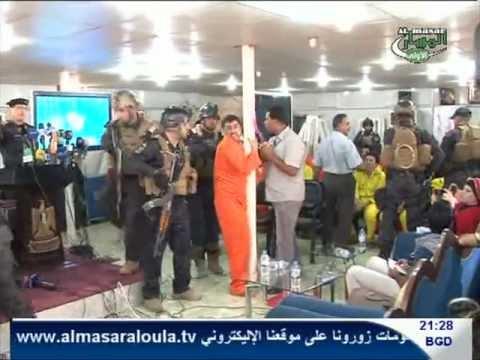 ليث الدليمي تفجيرات تنظيم القاعدة