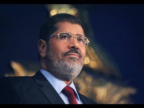 بالفيديو…مرسي: إذا أقر الدستور الجديد الذى يوافق عليه الشعب بإعادة الانتخابات الرئاسية فسألتزم بذلك