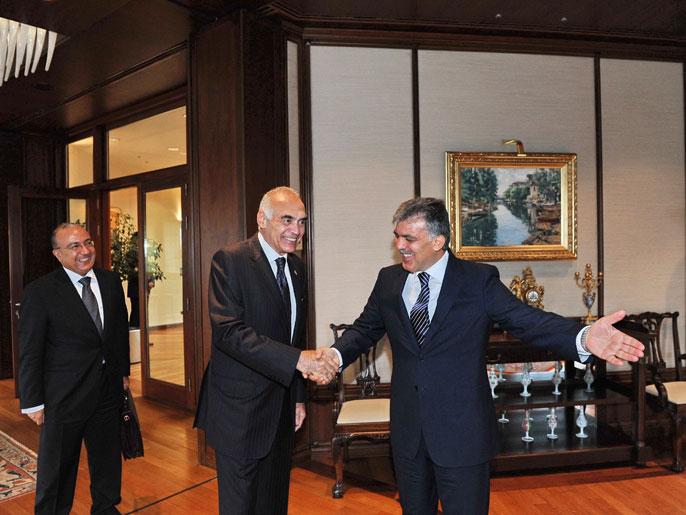 دعم مالي تركي لمصر بملياري دولار