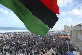 الاحتجاجات الليبية تعكس النضال من أجل البحث عن الذات