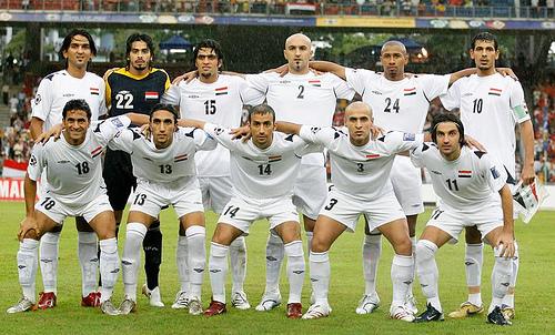 اتحاد الكرة: مباراتنا مع البرازيل تتوقف على موافقة الاتحاد السويدي