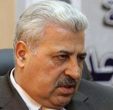 النجيفي يهدد برفع دعوى قضائية ضد وزارة الداخلية بسبب تشكيل فوج من الشبك