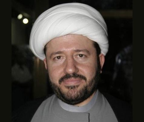 """الاسدي يعتبر عدم ايقاف راتب الهاشمي """"جريمة مالية """" ويطالب بايقافه"""