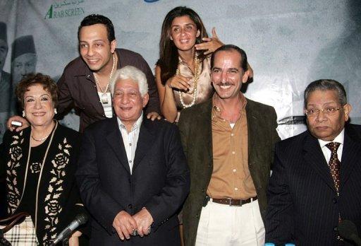"""وفاة اسماعيل عبد الحافظ مخرج مسلسل """"ليالي الحلمية"""""""