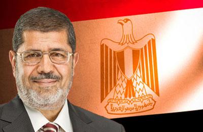 مصر: مرسي يعين 10 محافظين جدد ضمن حركة تغيرات منتظرة