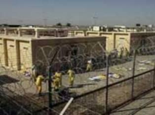 صلاح الدين : الفرقة الذهبية تصل تكريت وتحاول اقتحام السجن