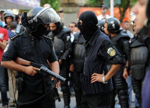 استنفار أمني كبير في تونس تحسبا لهجمات على سفارات أجنبية