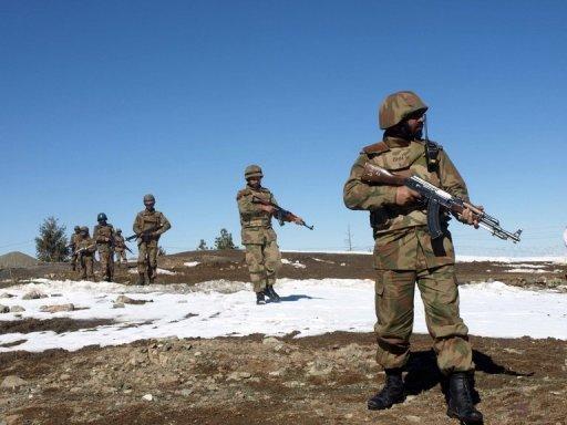 غارة لطائرة اميركية بلا طيار توقع ثلاثة قتلى من المتمردين الاسلاميين في باكستان