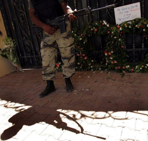 هجوم بنغازي لم يكن مرتبطا بمظاهرات ضد الفيلم المسيء للاسلام