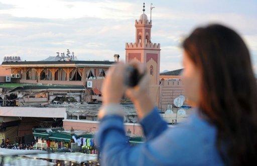 بنك المغرب يتوقع معدل نمو أقل من 3% خلال 2012