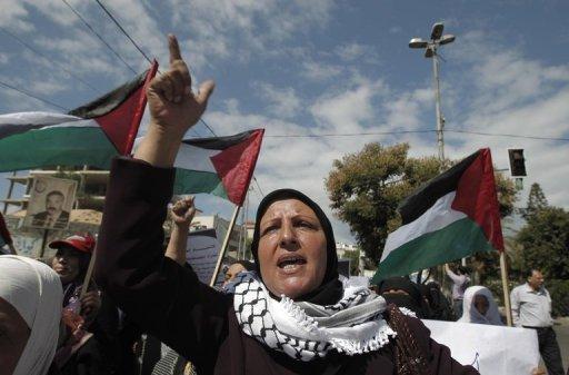 قضايا فلسطينية لا غير في مهرجان شاشات الثامن لسينما المرأة في فلسطين