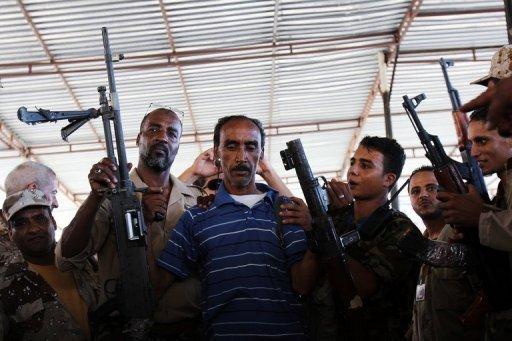 حملة لجمع السلاح في ليبيا لوضع حد للميليشيات