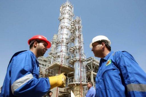الاردن اتفق مع العراق على زيادة كميات النفط الموردة من 10 الاف برميل الى 15 الفا