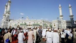 السعودية تتخذ احتياطات للوقاية من فيروس معد بين الحجاج