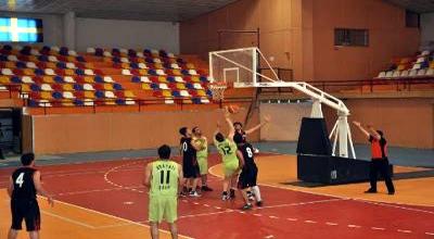 اتحاد السلة الكوردستاني يقرر تطبيق نظام الاحتراف في بطولاته