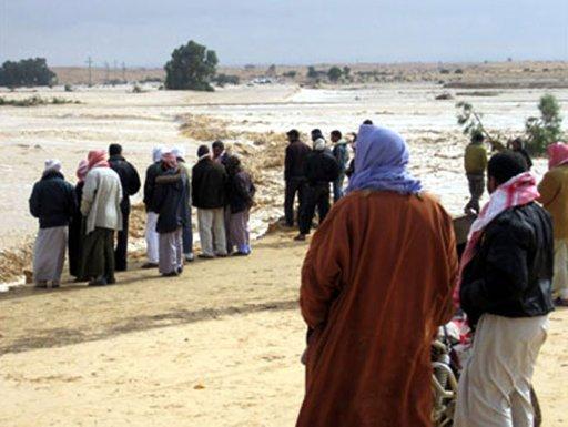 مخطط لتعمير وتنمية سيناء