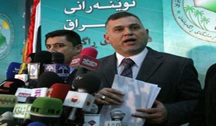النزاهة البرلمانية تعلن إيقاف راتب ومخصصات الهاشمي
