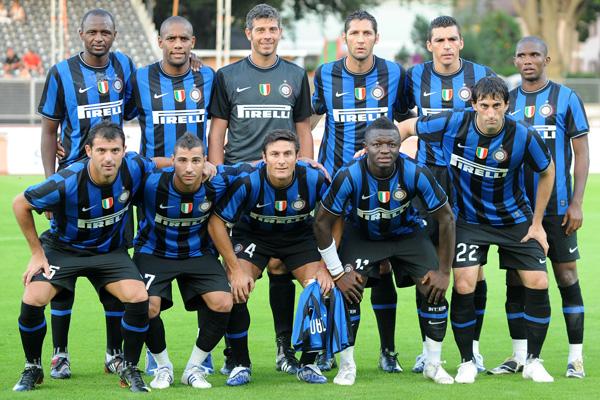 فرق إيطاليا تغرد في الدوري الأوروبي بـ3 انتصارات وهزيمة وحيدة