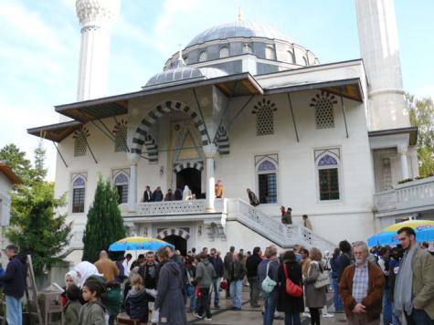 مساجد ألمانيا تفتح أبوابها للزوار