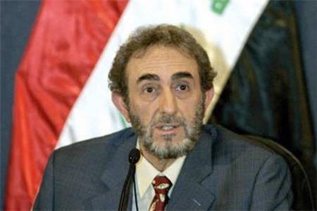 وزير الدفاع: الجيش العراقي قوي ولا يخطر على بال احد أنه مسكين لا يستطيع أن يفعل شيء