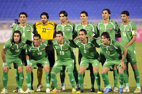 المنتخب العراقي يواصل تحضيراته بالدوحة استعدادا لمواجهة البرازيل
