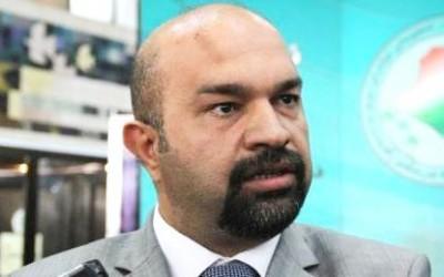 الشلاه : العراقية والكردستاني تعمدا اخلال النصاب القانوني لعرقلة التصويت على قانون البنى التحتية