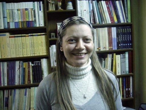 جائزة ابن رشد للسورية رزان زيتونة