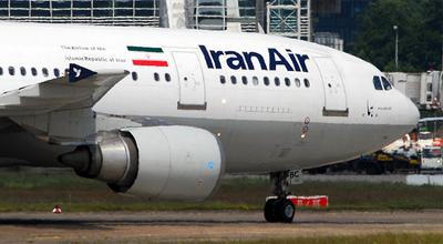 اقليم كردستان يرفض عبور الطائرات الايرانية عبر اجوائه