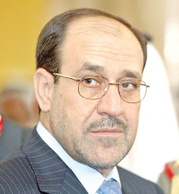 المالكي يشترط في حال حضوره أي اجتماع وطني اعتماد ورقة التحالف