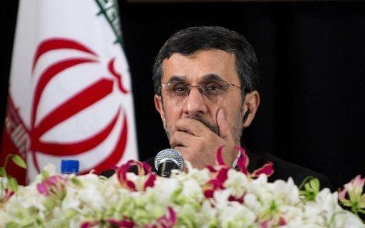 مصور كان برفقة احمدي نجاد في نيويورك طلب اللجوء للولايات المتحدة