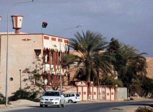 """منظمة العفو الدولية تدعو ليبيا الى رفع """"الحصار"""" عن مدينة بني وليد"""