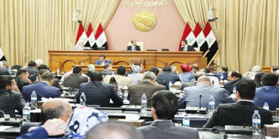 البرلمان يصوت على خمس وزراء جدد