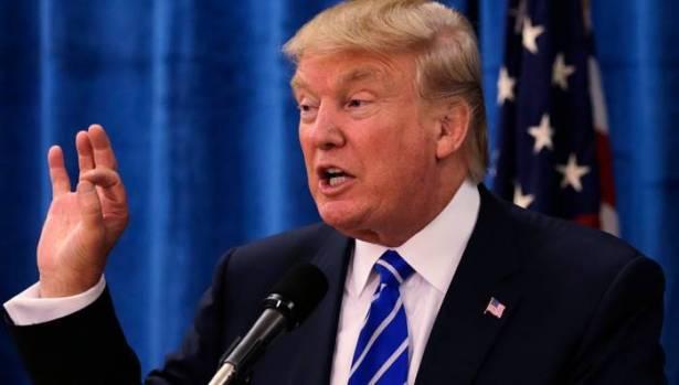 """ترامب يفجر مفاجأة ويكشف من أسس """"داعش""""!"""