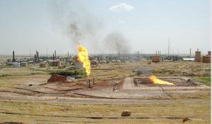 النفط يرتفع بدعم من الالتزام باتفاق خفض الإنتاج