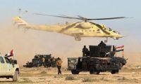 القوات العراقية تفتح جبهة جديدة ضد داعش وتهاجم الجهة الشمالية الغربية
