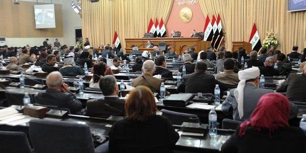 النزاهة النيابية تعتزم استضافة مدير عام الرقابة المالية