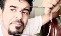 """قصيدة """"كم مرة عليَّ """" لشاعر محمد الخفاجي"""
