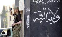 دراسة (اي اتش اس ماركيت )داعش خسر 23%من مناطق نفوذة