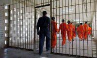 """القوات الامنية تعتقل قيادي بـ """"داعش"""" في ايسر الموصل"""