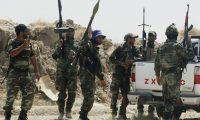 مقتل 7 من افراد داعش حاولوا الهروب من تلعفر