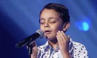 """أحمد السيسي نجم ذا فويس كيدز يطلق أغنية """"ماما"""""""