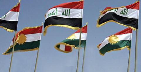 ممثل اقليم كردستان في ايران :نفضل البقاء كجزء من العراق